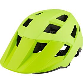 Bell Spark MIPS Helm Kinder matte bright green/black